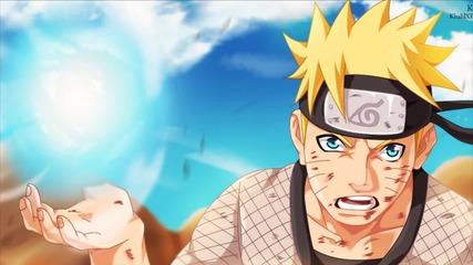 Naruto Manga 697 [bg sub]*hd+sfx