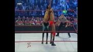 Wwe Royal Rumble 2010 - Jack Swagger vs Ezekiel Jackson ( Ecw Championship )