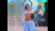 Индийски Танц - Didem