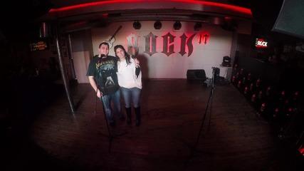 20.01.2015 - Kamen & Mariela - Atlas - Kukla