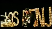 Noche De Entierro - Wisin y Yandel Ft Daddy Yankee ( Official Video )