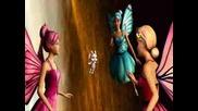 Барби Марипоса - 17 - та част
