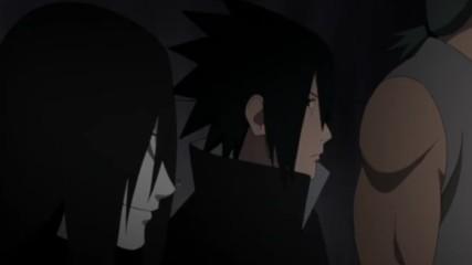 Naruto Shippuuden - 485 Еnglish Subs ( Coliseum )