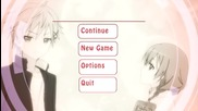 Dating Simulation - Anime Mv ♫ { Превод! }