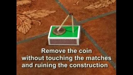 Много Як Трик С Монета
