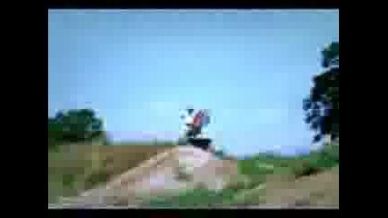 Трик с мотор