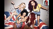 New !!! Little Mix - Wings