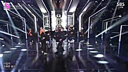 7 The Boyz - d.d.d(танцувам, танцувам, танцувам) 08.09.19,7