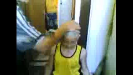 Бръснаря