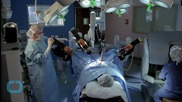Google Teams With Johnson & Johnson to Improve Robot Surgeon Vision