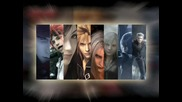 Final Fantasy Advent Children For revunion Drum and Bass mix