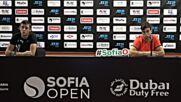 Андреев и Лазаров отпаднаха на старта на надпреварата на двойки