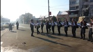 Коледари Ямбол 2012