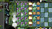 Растения срещу зомбита 2- Epic Quest Aloe Salut - Стъпка 2