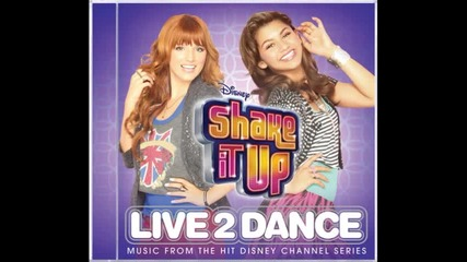 Shake It Up: Live 2 Dance - Turn It On - Amber Lily