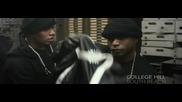 Jim Jones ft Oshy & Starr - Blow The Bank bw Precious