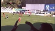 Най-доброто от равенството 1:1 между Черно море и ЦСКА