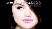 3. Selena Gomez - Falling Down