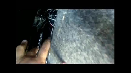 Видео урок - Ford 6000rds + Усилвател Част 2