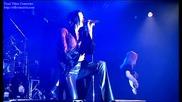 Nightwish - She Is My Sin (live)