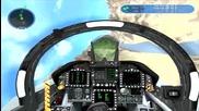 Fsx - F18 - Multiplayer mission