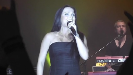 Tarja - Never Enough - New Song Live
