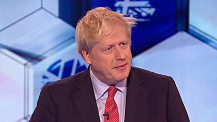 UK: Johnson and Corbyn spar in final leaders' debate