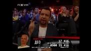 Vip Brother 30/04/09 Шоуто на Део: Кристиян пее..разплаква и събира много пари!!