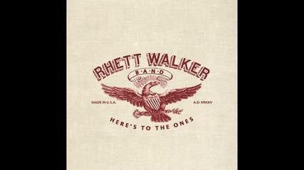 Rhett Walker Band - Clone [hd]