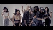 Mack Wilds feat. French Montana, Mobb Deep & Busta Rhymes - Henny ( Official) превод