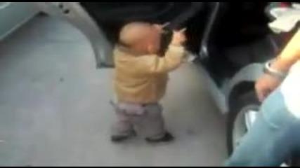 Techno Baby Dancing (original)