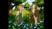 Анимация - Градинарят И Неговият Господар