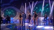 Milan Mitrovic - Mala - Grand Show - (TV Grand 26.01.2015.)