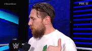 Tensions rise between Daniel Bryan and Edge: SmackDown, Feb. 26, 2021