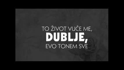 Превод + текст - Ceca - Steta za Mene [ официално видео ]