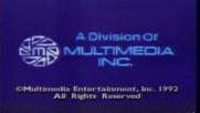 Jack Haley Jr. Productions/multimedia Entertainment (1992)