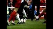 Българската гордост - Димитър Бербатов в Манчестър Юнайтед - Imma Be Rockin that Body*