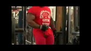 Ronnie Coleman - Relentless Day 1