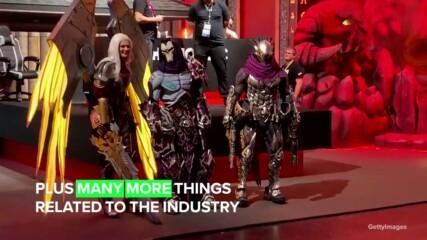Gamescom 2021 ще се проведе изцяло онлайн
