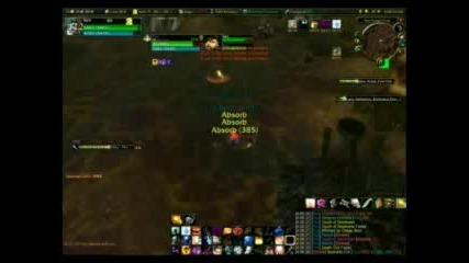World of warcraft Spix shadow priest