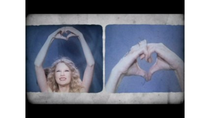 Taylor Swift - Fearless (Оfficial video)