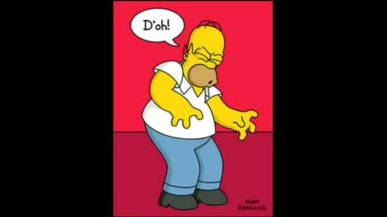 Homer Simpson [pictures]