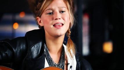 Selah Sue - Raggamuffin (acoustic Session) песен!!!
