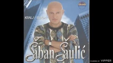 Saban Saulic - Gde ste bracoo pijanci - (Audio 2002)