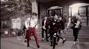 Бг превод! B T S ( Bangtan Boys ) - War Of Hormone