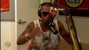 B.o.b freestyle при Funkmaster Flex