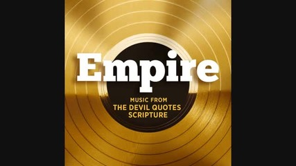 Empire Cast - Bad Girl (feat. Serayah Mcneil and V. Bozeman)