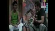 Евровизия 2008 Испания  - Alex Y Jorge Gonzalez - Ultima Noche