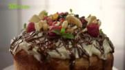 Козуначена торта