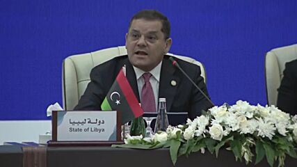 Libya: PM Dbeibah supports December 24 national election